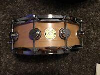 Drums Workshop snare drum for sale