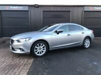 Mazda 6 2.2 SE-L Nav only £20 tax