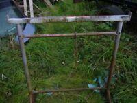 builders trestle .