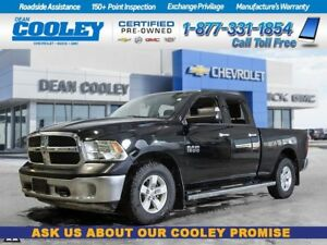 2014 Ram 1500 SLT*REMOTE START*RUNNING BOARDS