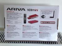 Ferguson Ariva 103 Mini Satellite Decoder