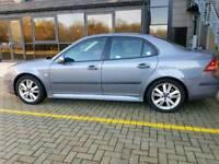 2007 Saab 1.8T Vector Sport Anniversary/Sat Nav/Bluetooth/3 keys /1 owner