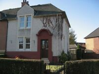 3 BEDROOM SEMI DETACHED HOUSE, GARAGE, CONSERVATORY