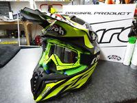 New 2017 Airoh Twist Cairoli Mantova Helmet Thor Goggles Motocross S M L XL