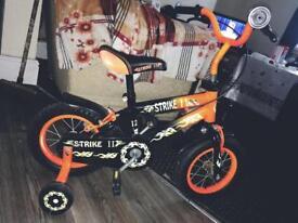 Kids Bike like brandnew