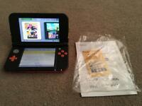 New Nintendo 3ds XL (Mint Condition)