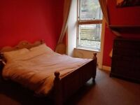 Beautiful Double Room in spacious flat near Queens Park - £277.50/month (£350ish with bills)