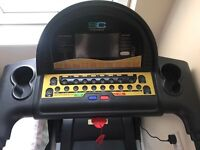 Very good condition Treadmills ,professional 300pounds