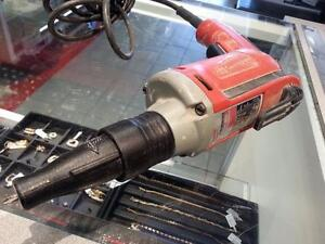 Milwaukee Drywall Screw Gun. We sell used tools. (#102246)