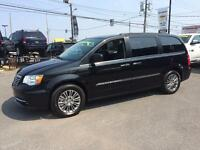 2014 Chrysler Town & Country Touring Cuir