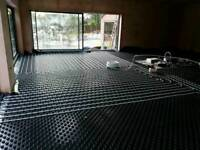 Underfloor heating at its best