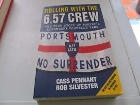 ROLLING WITH THE 6.57 CREW (PORTSMOUTH FC)