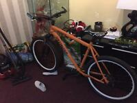 Specialized mountain bike in very good condition