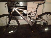 dimond back mountain bike