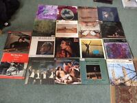18 classical records
