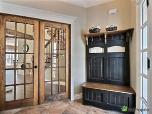 474 999$ - Maison 2 étages à vendre à Val-Des-Monts Gatineau Ottawa / Gatineau Area image 2