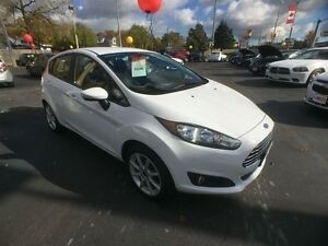 2015 FORD FIESTA SE- ALLOY WHEELS, CRUISE CONTROL, BLUETOOTH, SA Windsor Region Ontario image 7