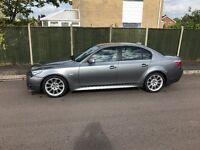 BMW 520D E60 M Sport (44000 Miles) - £8000 ono