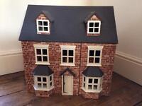Dolls house 🏡