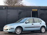 ★ ROVER 25 AUTOMATIC + 5 DOOR + AUTO + LOW 54K MILES + CLEAN ★
