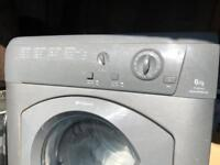 Hotpoint dryer in Good condition * delivery options available