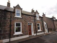 3 bedroom house to rent in Portessie, Buckie