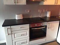 1 bed furnished flat £425pcm