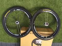 American classic downhill mountain bike wheels dh