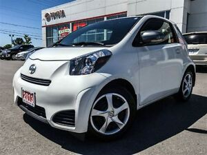 2013 Scion iQ DEALER SERVICED+ON SALE!