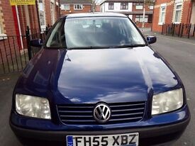Volkswagen BORA S Moston - Cheap Price