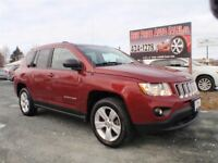 2013 Jeep Compass Sport/North CERTIFIED!!