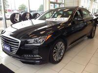 2015 Hyundai Genesis TECH PKG, SAVE BIG $$$$ on this DEMO, ZERO%