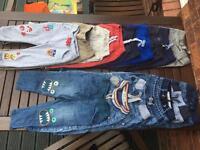 Boys 2-3 trousers