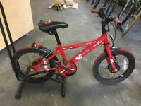 "Kids Bike 16"" Wheel"