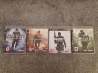 PS3 Games and Controllers for sale