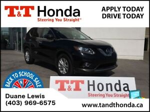 2016 Nissan Rogue S * Local Car, Bluetooth, Rearview Camera*