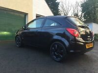 Vauxhall Corsa Design 1.2L For Sale - LOW MILEAGE 63,000