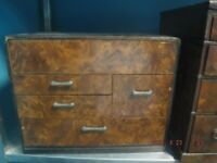 Antique Japanese chest 1900