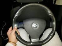 Steering Wheel VW