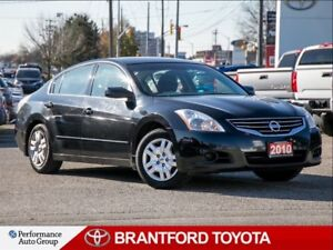 2010 Nissan Altima 2.5 S, 2 Set's of Wheels and Tires, Push Star