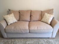 3 Seater Sofa Excellent condition as new