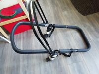 bugaboo cameleon seat, carrycot frame