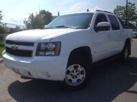 2009 Chevrolet Avalanche 1500 LS | LEATHER | SUNROOF|4X4