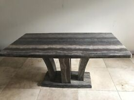Large dinning room table only