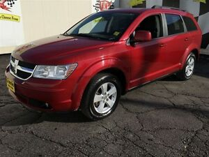 2010 Dodge Journey SXT, Automatic