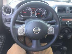 2012 Nissan Versa 1.6 SV (CVT) Edmonton Edmonton Area image 12