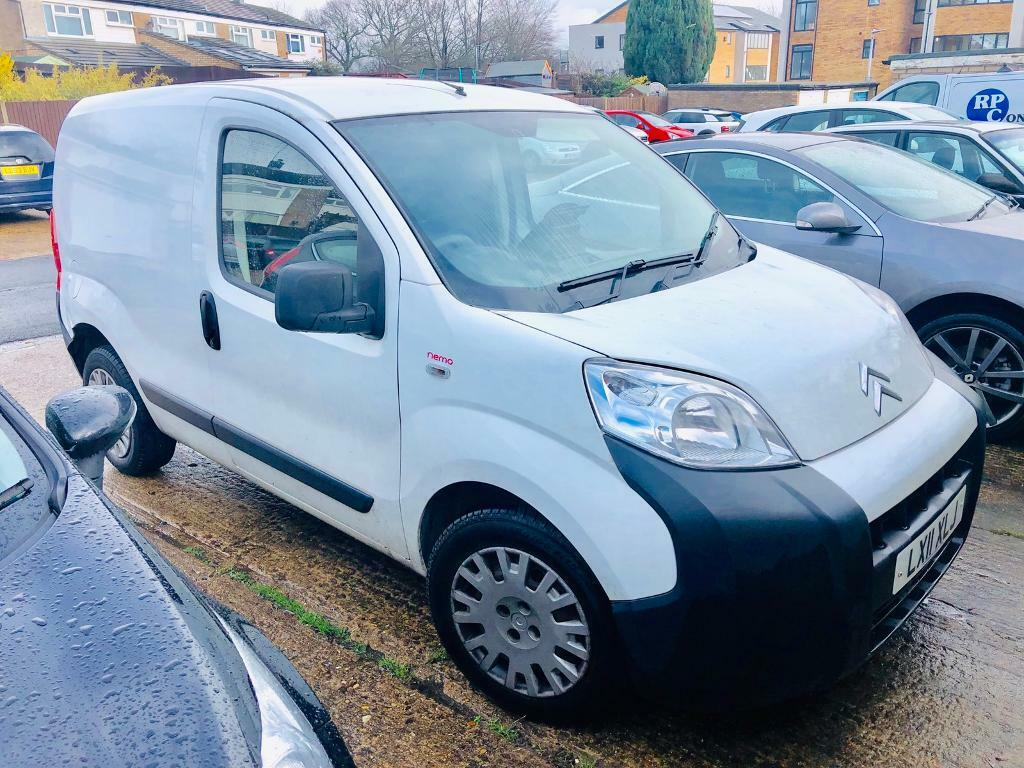 1f7742ce2f4caf 2011 Citroen Nemo to sell or swap.