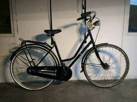 Gazelle Single Speed Dutch Bike