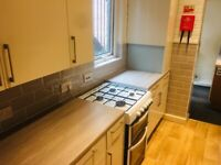 Furnished and Spacious single bedroom for rent in Preston