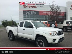 2013 Toyota Tacoma Access Cab TRAIL TEAMS PRO